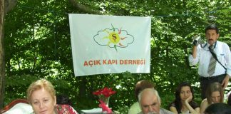 16 Haziran 2007 Samsun ziyareti